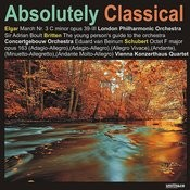 March No.3 In C Minor, Op.39/3 Song