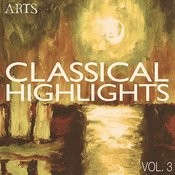 ARTS Classical Highlights - Vol. 3 Songs