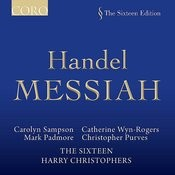 Messiah: Part 2, Lift Up Your Heads, O Ye Gates (Chorus) Song