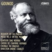 Charles Gounod: Requiem En Do Majeur / Messe No. 2 En Sol Majeur Songs