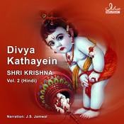 Divya Kathayein - Shri Krishna Vol-2 Songs