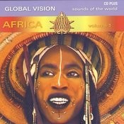 Global Vision - Africa Vol. 1 Songs