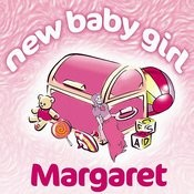 New Baby Girl Margaret Songs