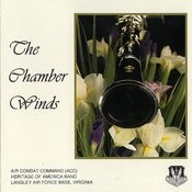 The Chamber Winds Songs