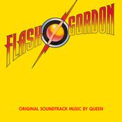 Flash Gordon (Remastered) Songs