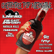Cherrytree Pop Alternative Songs