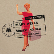 Something New: Motown Lost & Found Songs