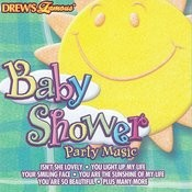 Baby Shower Party Music Songs