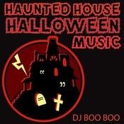 Haunted House Halloween Music Songs