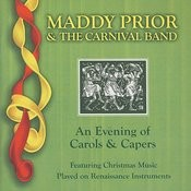 An Evening Of Carols And Capers Songs