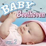Baby Beethoven Vol.2 Songs