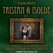 Tristan & Isolde - Vol. 2 Songs