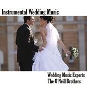Instrumental Wedding Music Songs