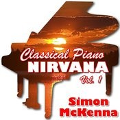 Classical Piano Nirvana Vol. 1 Songs