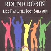 Kick That Little Foot Sally Songs