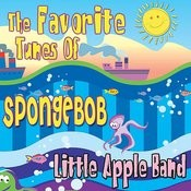 Doing The Sponge Song