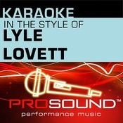 I'm A Soldier In The Army Of The Lord (Karaoke With Background Vocals)[In The Style Of Lyle Lovett] Song