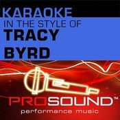 A Good Way To Get On My Bad Side (Karaoke Instrumental Track)[In The Style Of Tracy Byrd And Mark Chesnutt] Song