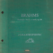 Brahms: Symphony No.4 In E Minor, Op.98 - 2. Andante moderato Song
