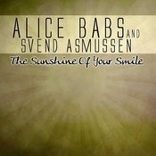 The Best Of Alice Babs & Svend Asmussen - The Sunshine Of Your Smile Songs