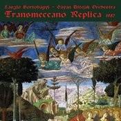 Transmeccano-Replica (1987) Songs