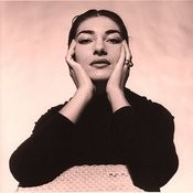 Magic Maria Callas Songs