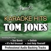 Karaoke Tom Jones Songs