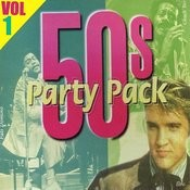 50s Party Pack Volume 1 Songs