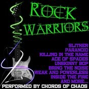 Rock Warriors Songs
