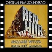Ben- Hur (Original Film Soundtrack) Songs