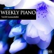 Vol.60 Tomoshibi Songs