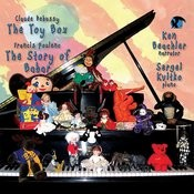 Debussy: The Toy Box & Poulenc: The Story Of Babar Songs