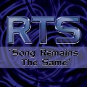 Song Remains The Same (Twisted Dee Club Mix) Song