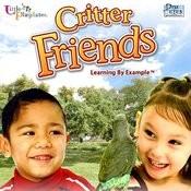 Critter Friends Songs