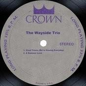 Wayside Trio Songs