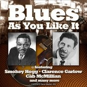 Blues As You Like It Songs