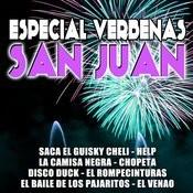 San Juan Especial Verbenas Songs