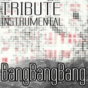 Bang Bang Bang (Selena Gomez & The Scene Tribute) - Single Instrumental Songs