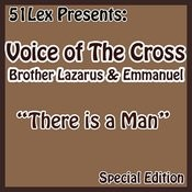 51 Lex Presents There Is A Man Songs