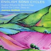 English Song Cycles Songs