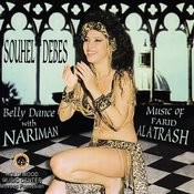 Belly Dance With Nariman Songs
