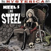 Heels Of Steel Songs