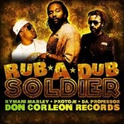 Rub-A-Dub Soldier Song