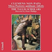 Clemens: Missa Pastores Quidnam Vidistis: Gloria Song