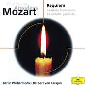 Mozart: Requiem In D Minor, K.626 - 4. Offertorium: Hostias Song