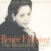 Renée Fleming - The Beautiful Voice Songs