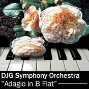 Adagio In B Flat Songs