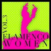 Flamenco Women Vol.3 Songs