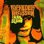 Psychedelic Percussion Songs