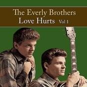 Love Hurts Vol. 1 Songs